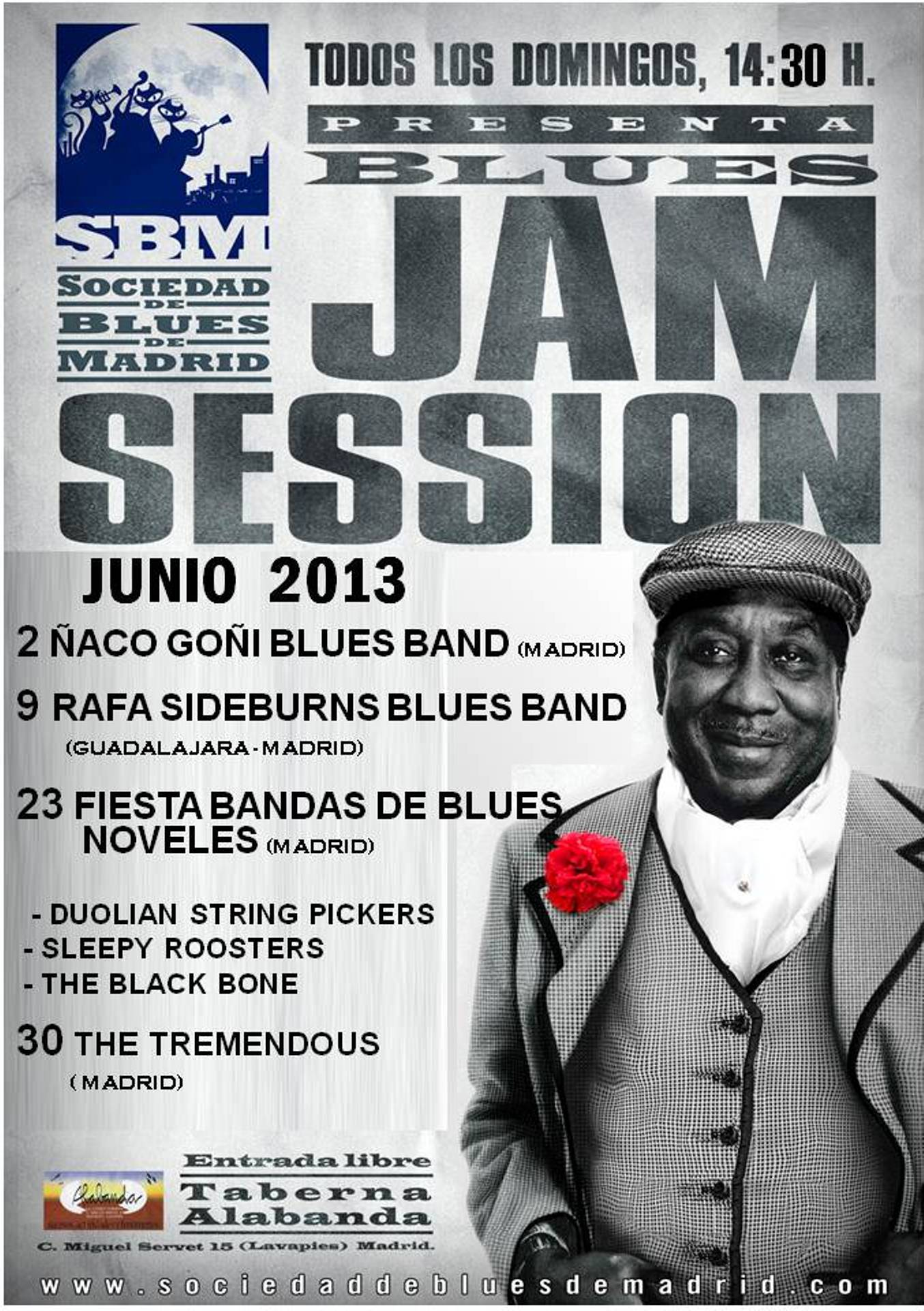 Cartel_Jam_Junio_2013