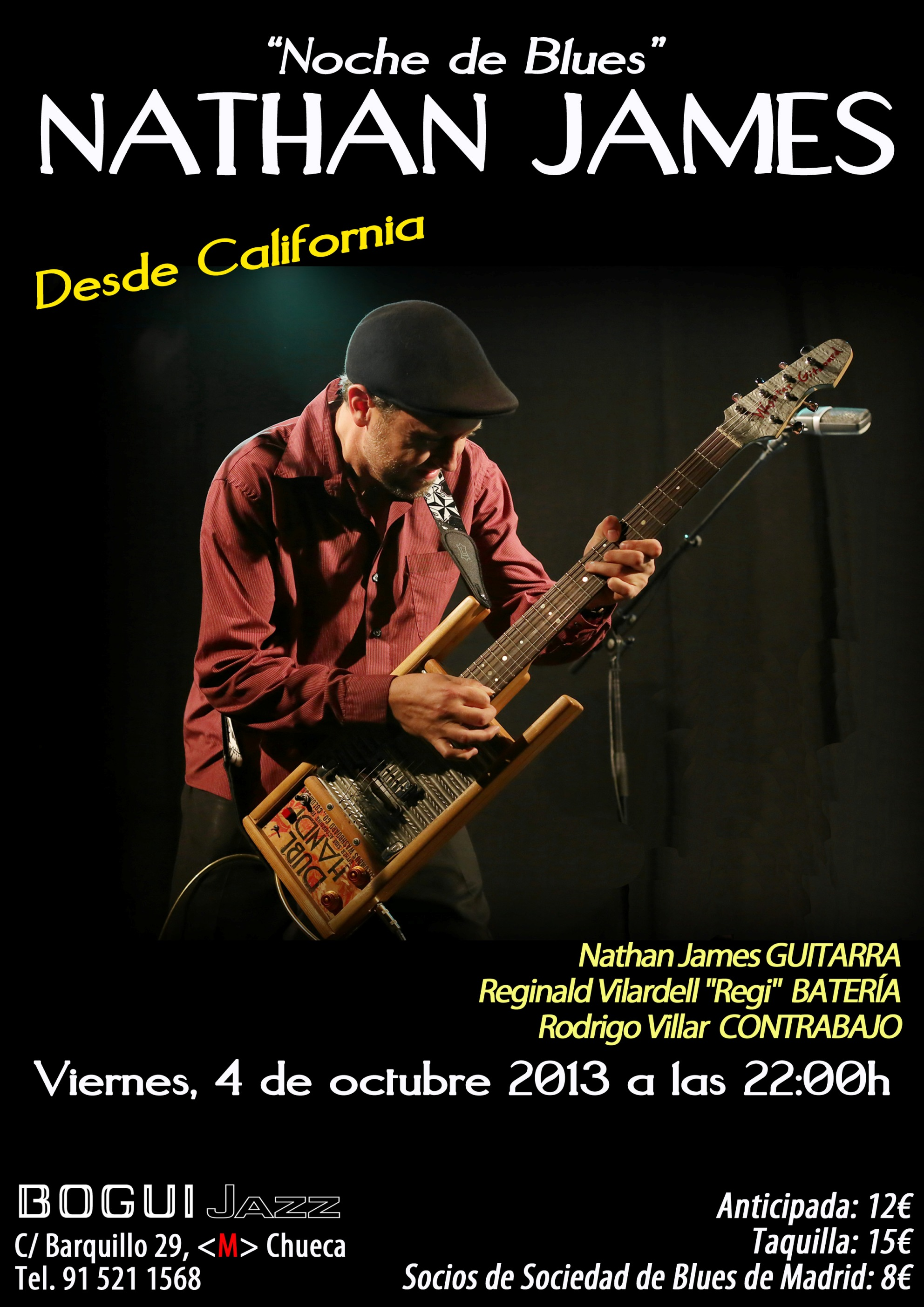 Cartel Nathan James en Bogui jazz_DEFINITIVOTOTAL2