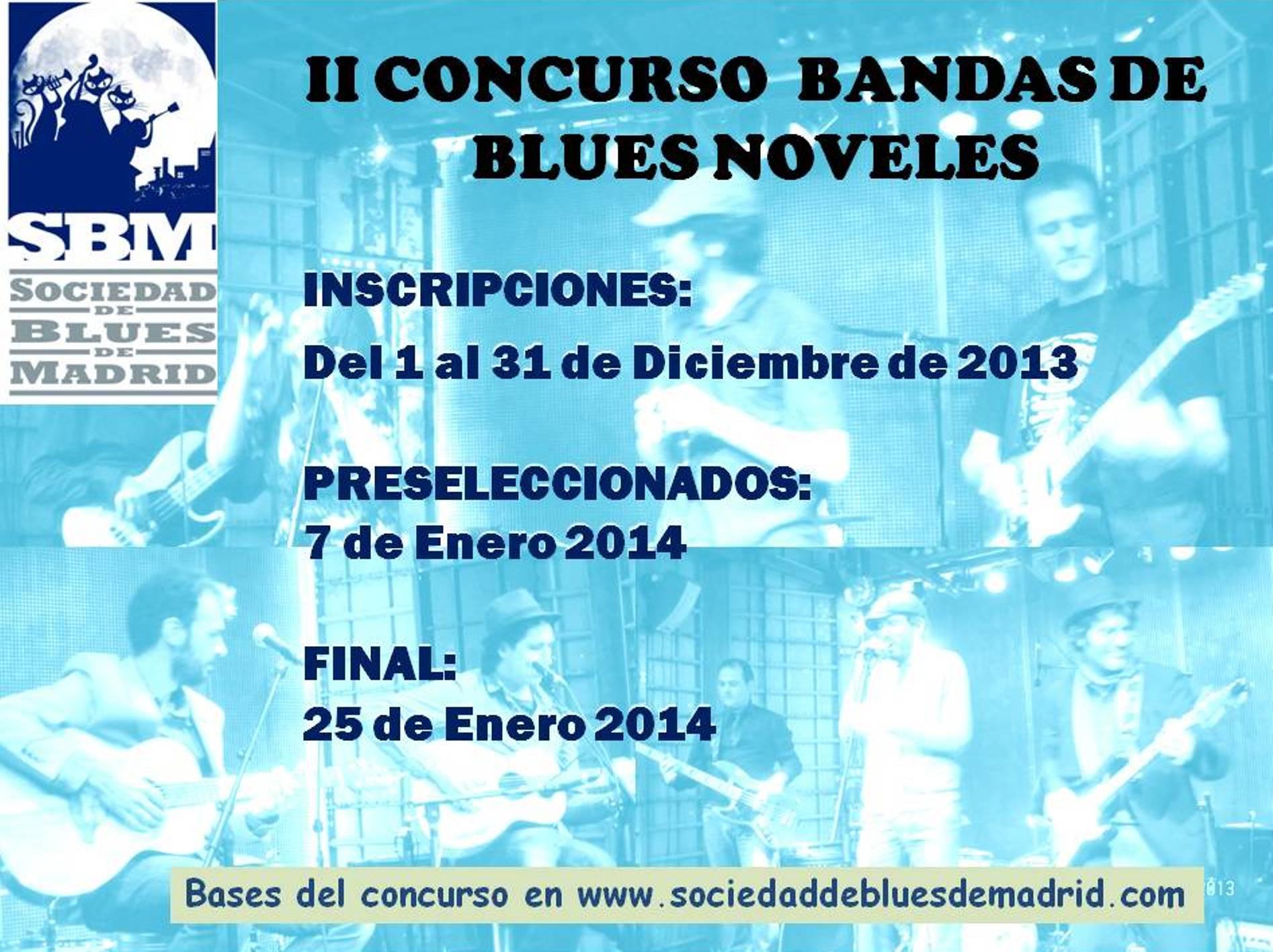 Cartel_II_Concurso_Bandas