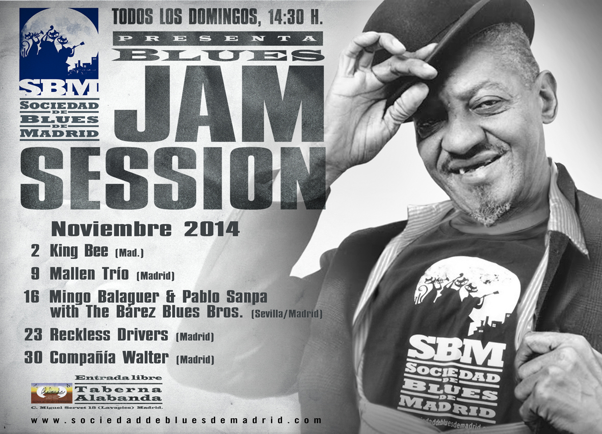 cartel jams Nov. 2014
