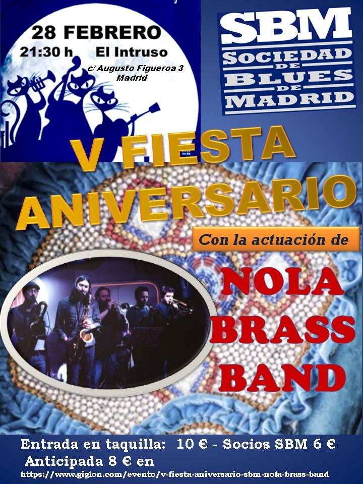 Fiesta Aniversario Def